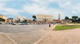 hotel fortyseven - roma - landscape