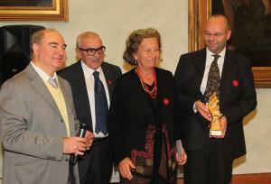 nsmail-1 premio 2013 a dagmar lorenz e figlio
