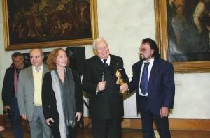 Scan Pecc 2013 prof. leanza e dr.ssa Scavelli SIOI con B. Robaz