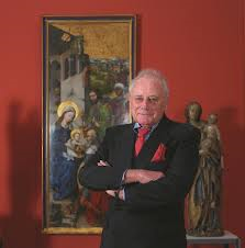 Reinhold Wurth a Palermo
