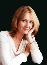 Johanna K. Rowling