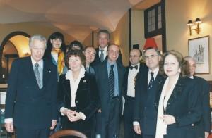 PCC 1997 12 13 Amb. Dieter Kastrup