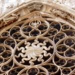 gotico cristianesimo e sole trinityp1