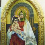 natale madonna-armena