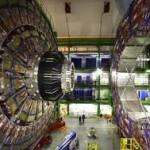 ricarca senza fine CERN accel. di particelle LHC