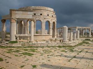 LeptisMagna - Unesco