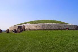 Newgrange, Eire