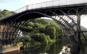 iron bridge coalbrookkdale
