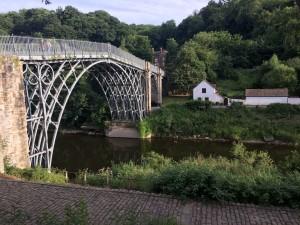 siviero iron bridge