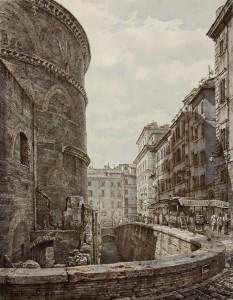 M. Atayants Pantheon particolari