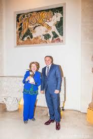 PECC sOfia Corradi e M.Atayant, Musei Capitolini