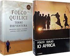 Quilici Io Africa
