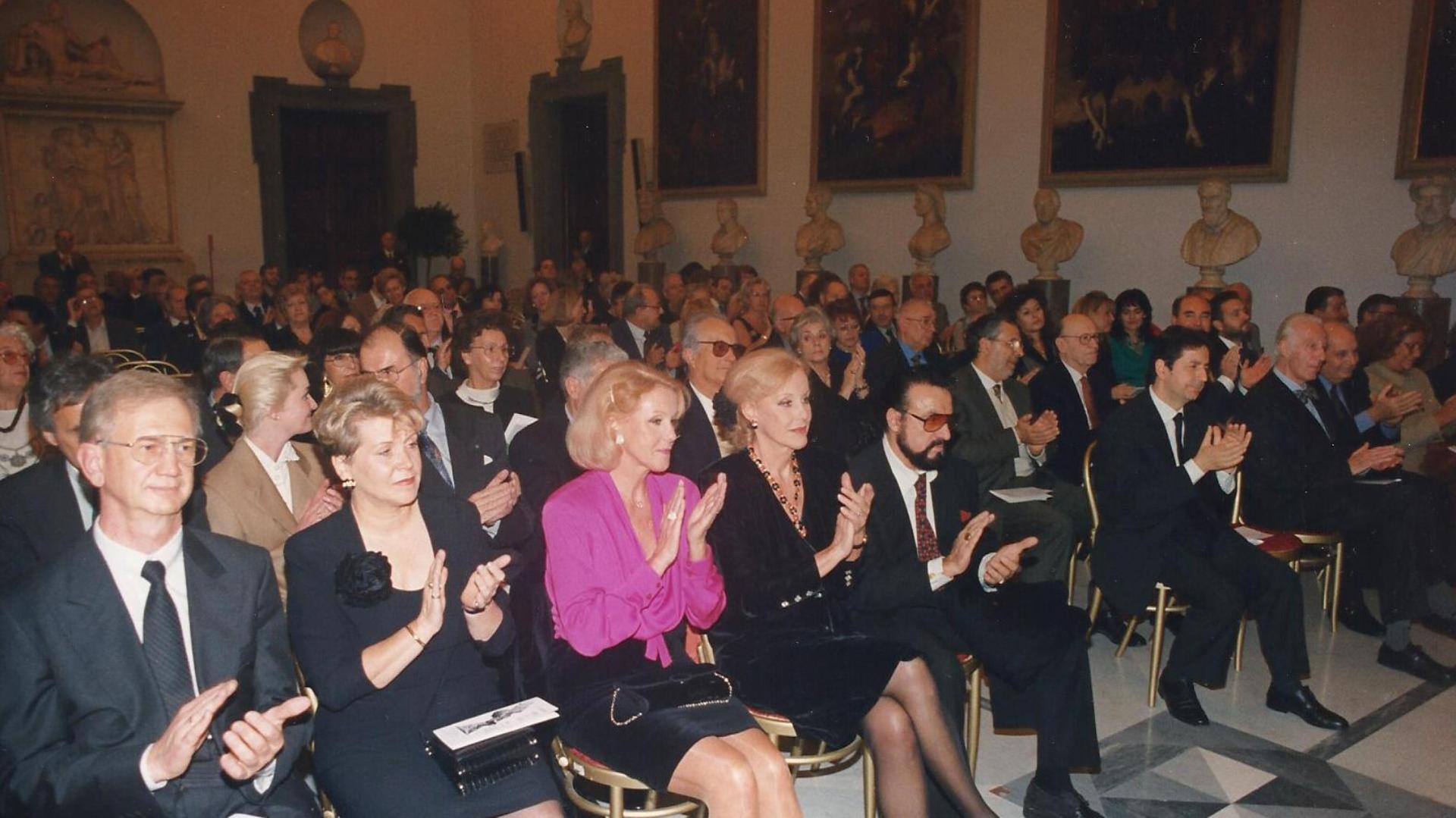 Premio Capo Circeo